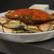 Finns - best crab in victoria