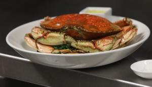 Finns - best crab in victoria