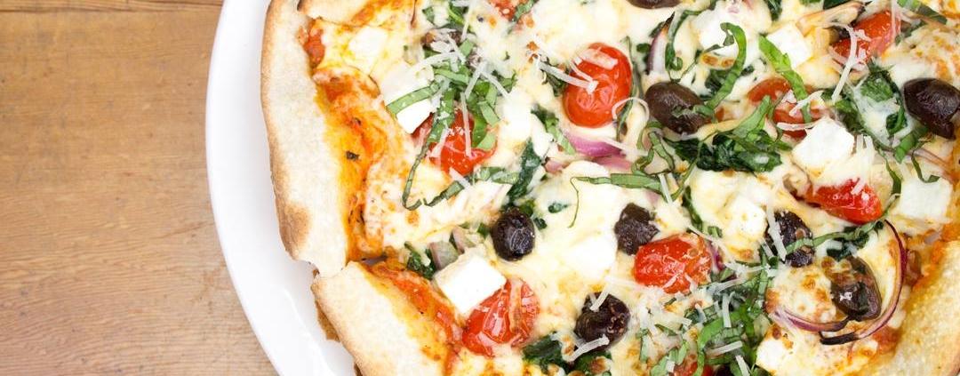 flatbread pizzas in victoria bc